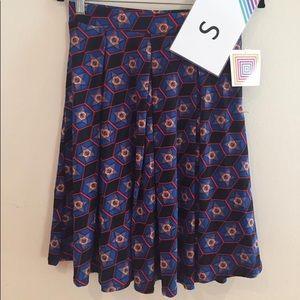 LuLaRoe Madison Skirt